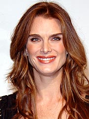 Brooke Shields Willing to Help Britney Spears