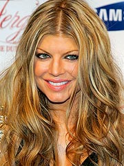 Fergie: I'm Not Engaged – Or Pregnant