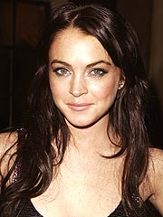 Lindsay Lohan Released from Hospital