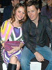7th Heaven Star Beverley Mitchell Engaged