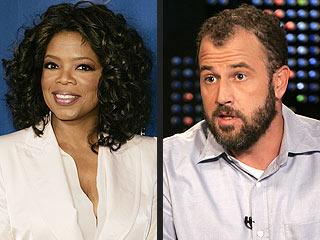 Frey Book Sales Survive Oprah Showdown