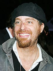 Leif Garrett Jailed for Drug Violation