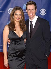 Mark-Paul Gosselaar & Wife Expecting