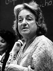 Feminist Pioneer Betty Friedan Dies