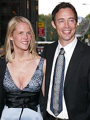Tom Cavanagh and Wife Become Parents
