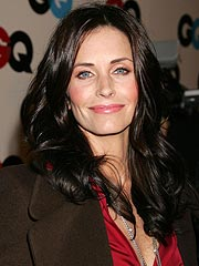 Courteney Cox Arquette's TV Comeback