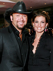 Faith Hill: &#39;I Fear for Our Country&#39;