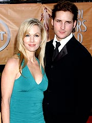 Jennie Garth, Peter Facinelli Welcome Baby Girl