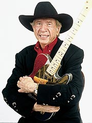 Country Star Buck Owens Dies at 76