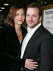 Maggie Gyllenhaal, Peter Sarsgaard Expecting Baby
