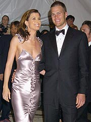 Exes Tom Brady, Bridget Moynahan Expecting Child