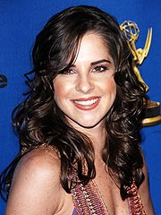 WEEK AHEAD: Kelly Monaco at Daytime Emmys