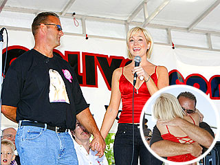 Kellie Pickler's Dad Hopes to Attend Idol Finale