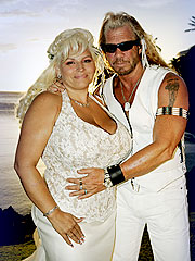 Dog the Bounty Hunter Star Marries