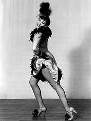 Dance Legend Katharine Dunham Dies at 96
