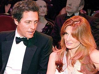 Hugh Grant Engaged? - ...