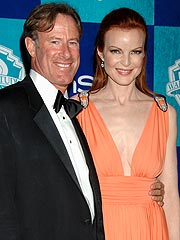 Marcia Cross Expecting First Child