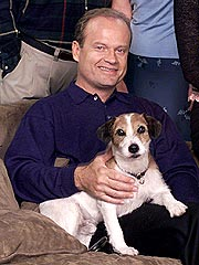 Frasier's Best Friend 'Eddie' Dies