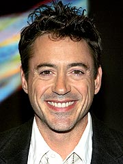 Robert Downey Jr. to Pen Memoirs