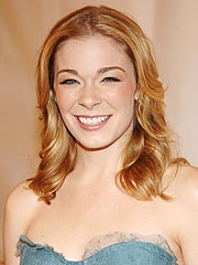 LeAnn Rimes: 'I Can't Wait' to Have Children