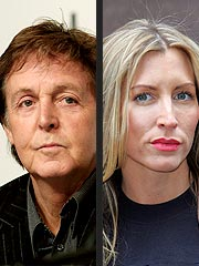 McCartney and Mills in Court to Learn Divorce Details