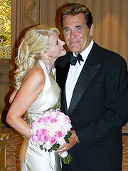A Love Connection for Chuck Woolery