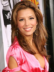 Eva Longoria Injured on Desperate Housewives Set