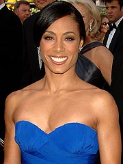 Jada Pinkett Smith: Communication Key to Marriage