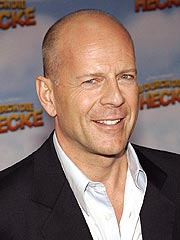 Bruce Willis Sues Childhood Friend