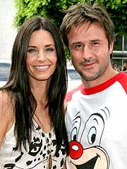Courteney Cox & David Arquette: Baby No. 2?
