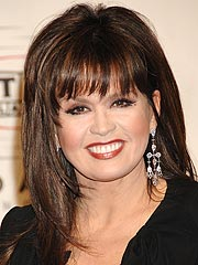 Marie Osmond Explains: 'I Couldn't Get My Breath'