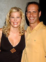 Skating's Kristy Swanson, Lloyd Eisler Expecting