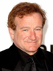 Robin Williams Enters Rehab for Alcohol