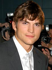 Ashton Kutcher to the Press: Prepare to Be Punk'd