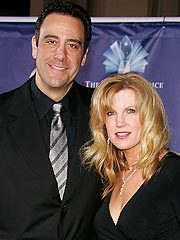 Raymond's Brad Garrett, Wife Secretly Split