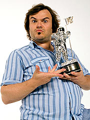 WEEK AHEAD: Jack Black Hosts the VMAs