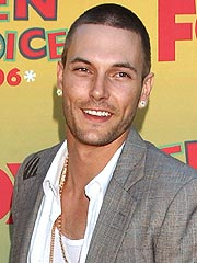 Federline 'Happy' with Teen Choice Show