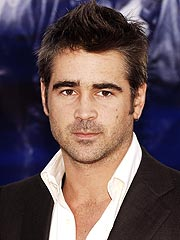 Colin Farrell's Alleged Stalker Kept Away