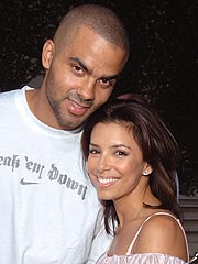 Tony Parker: I'm So Happy About Engagement
