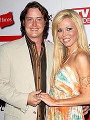 Jeremy London's Wife Returns to Rehab After Brain Hemorrhage