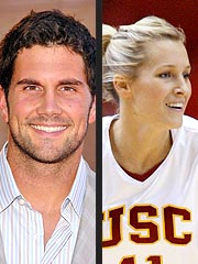 Football's Matt Leinart to Be a Father