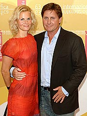 Emilio Estevez Is Engaged
