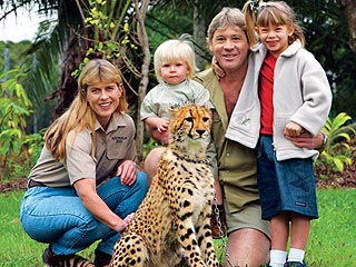 Terri Irwin's Mom: She's 'Having Hard Time'