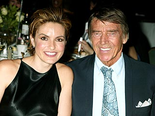 Mariska's Dad Mickey Hargitay Dies at 80