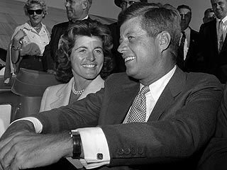 Patricia Kennedy, JFK's Sister, Dies