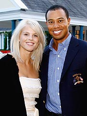 Tiger Woods and Wife Elin Nordegren Have a Baby Girl