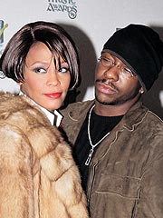 Whitney Houston Wins Custody in Divorce From Bobby Brown