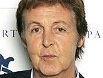 Paul McCartney Makes Friends at the Apple Store | Paul McCartney
