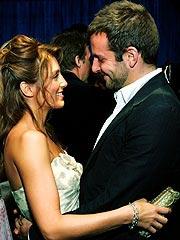 Bradley Cooper & Jennifer Esposito Engaged