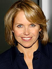 Katie Couric Admits Slapping Staffer
